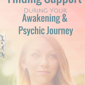 Psychic Support – How To Find Supportive People During Your Awakening