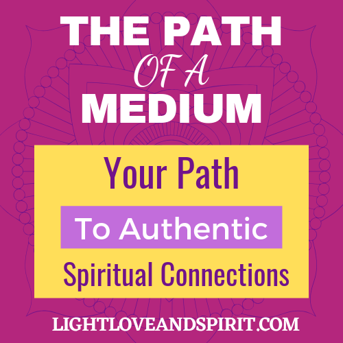 25 Signs You Might be a Psychic Medium
